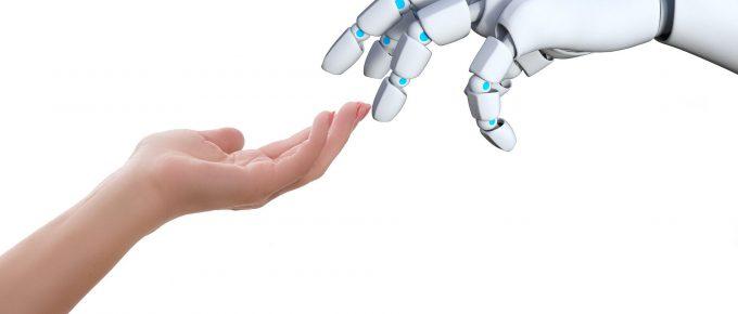 HOW AI CAN ENHANCE AUTHENTICITY