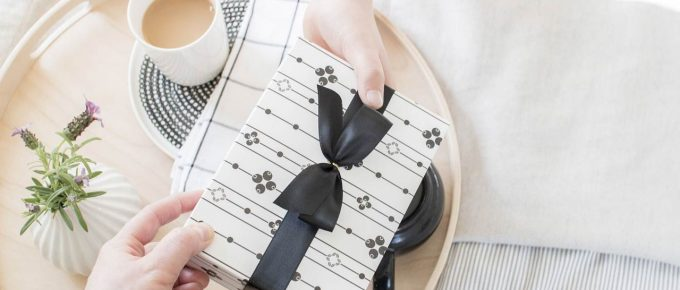 FIVE UNDERRATED OCCASIONS TO SEND GIFTS