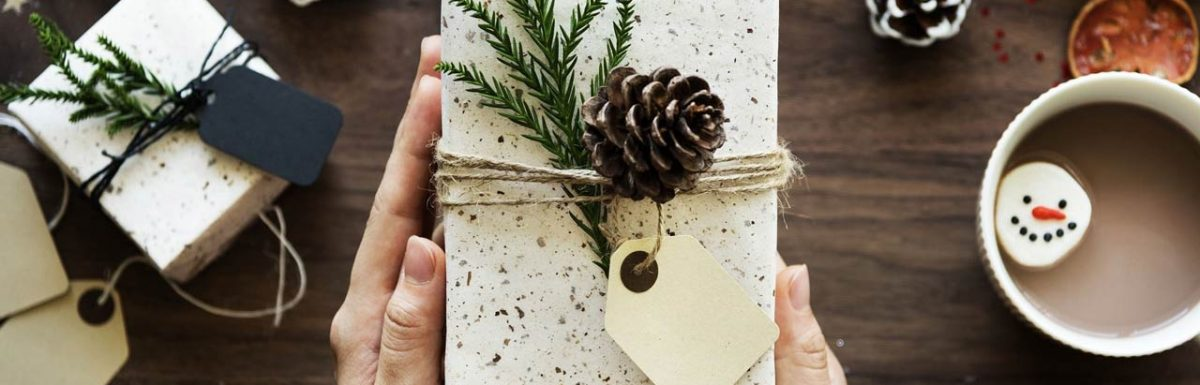 Why Do We Give Gifts
