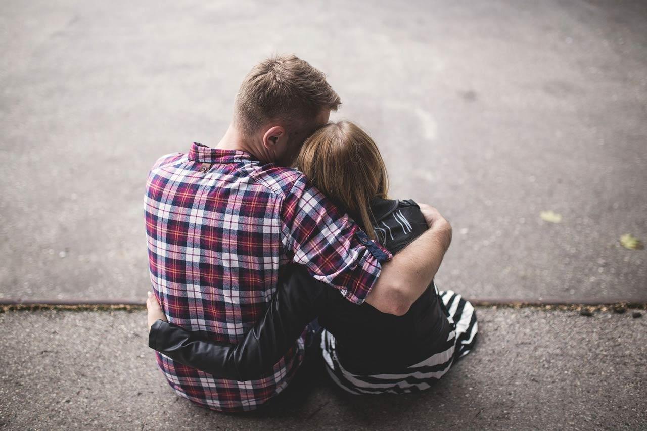 A Close Relationship