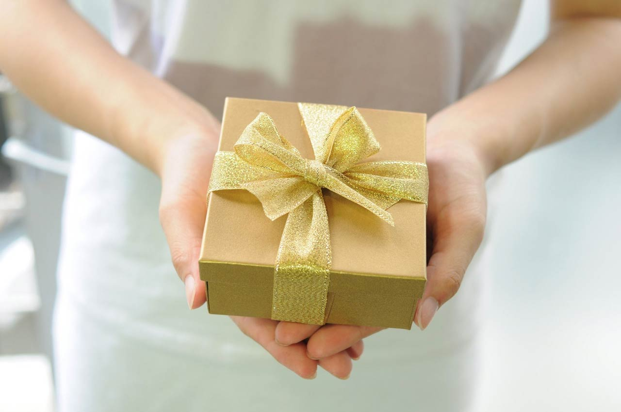 A Personal Gift