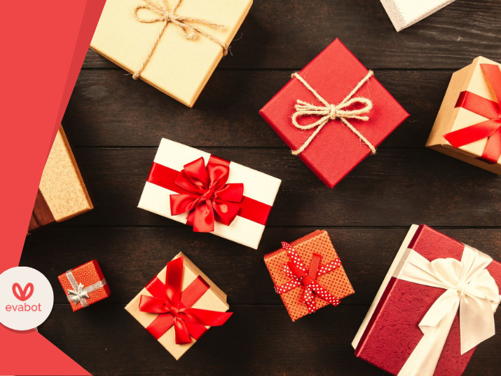 The Different Types of Corporate Gifts
