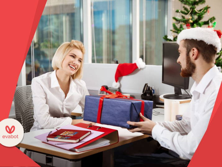 The Perfect Time to Send Corporate Gifts