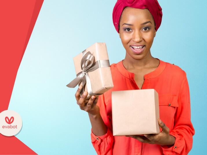 A good closing gift should be…