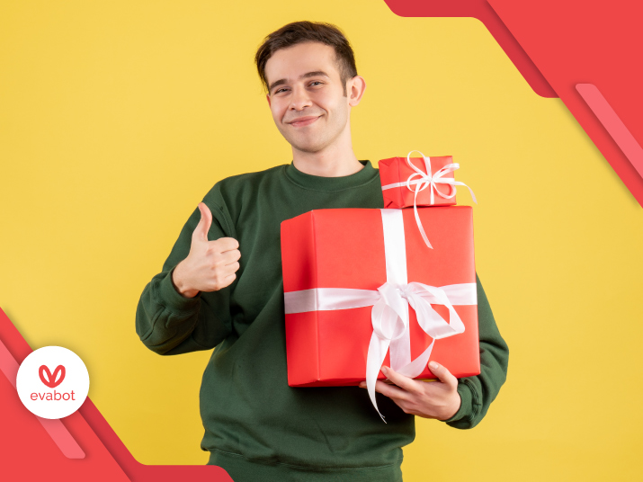 Help Your Employees Manage Digital Fatigue with Gifts by Eva