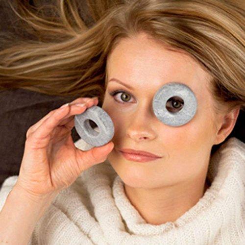 orbit eye stones
