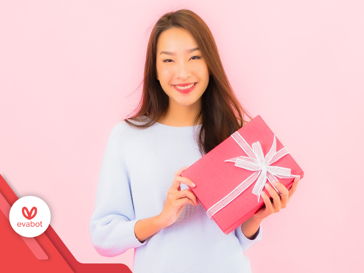 Data-Driven Corporate Gifting